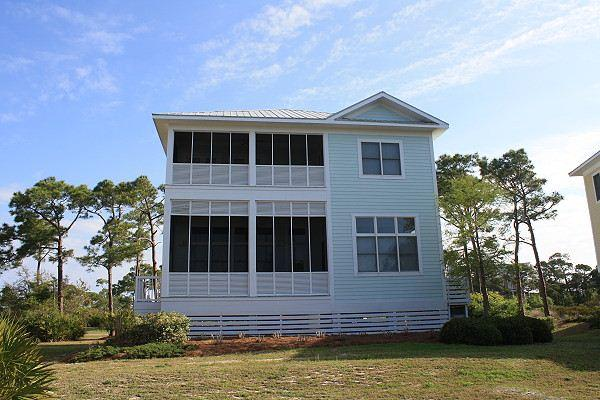 IQW 1.jpg - BETWEEN TIDES - Saint George Island - rentals