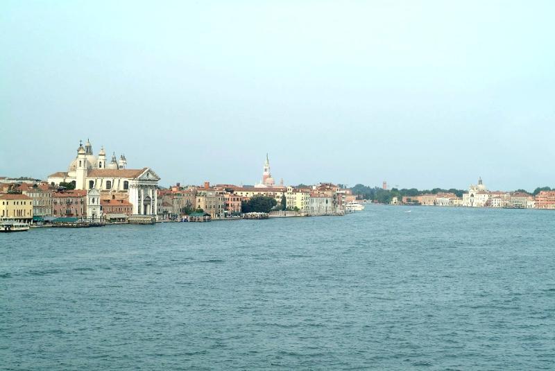 Apartment Rental in Venice City, Dorsoduro - Giudecca 5 - Image 1 - Friuli-Venezia Giulia - rentals