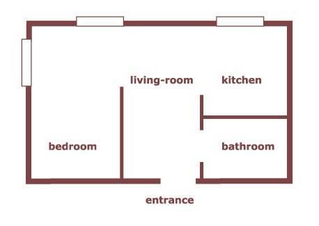 Stylish Apartment in Venice City - Giudecca 5 - Image 1 - Friuli-Venezia Giulia - rentals