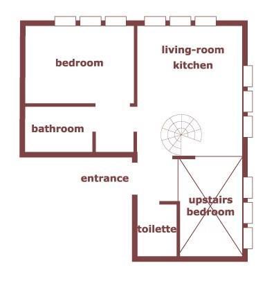Stylish Apartment in Venice City - Giudecca 2 - Image 1 - Friuli-Venezia Giulia - rentals