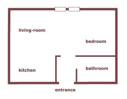 Stylish Apartment in Venice City - Giudecca 3 - Image 1 - Friuli-Venezia Giulia - rentals