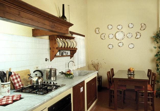 Apartment Florence Holiday - Piazza Santa Croce - Casa Giotto - Image 1 - Florence - rentals