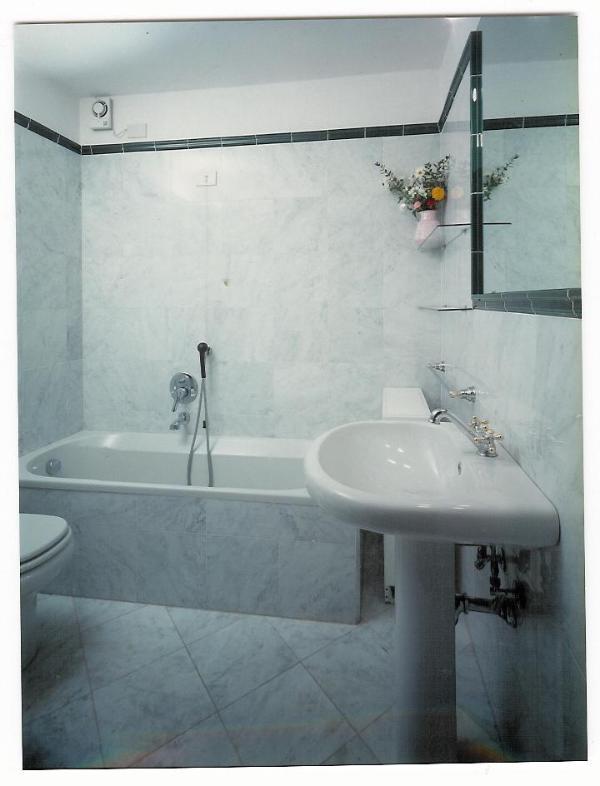Short Term Apartment Florence - Piazza Santa Croce - Gaddi - Image 1 - Florence - rentals