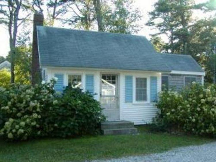 66 Ploughed Neck Rd - Image 1 - East Sandwich - rentals