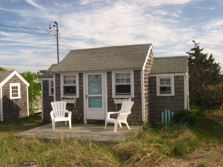 Beachland 4 - Image 1 - East Sandwich - rentals