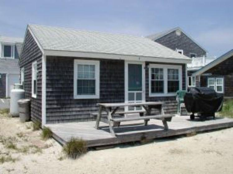 Lighthouse C - Image 1 - East Sandwich - rentals
