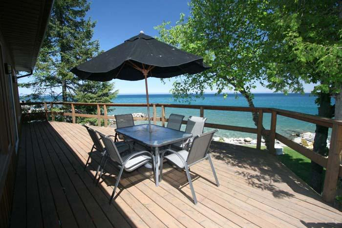 Meaford cottage (#562) - Image 1 - Meaford - rentals