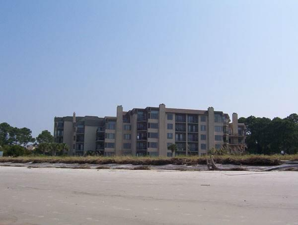 South Beach Club 1923 - Image 1 - Hilton Head - rentals