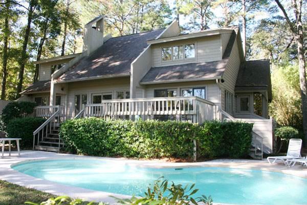 Stoney Creek 18 - Image 1 - Hilton Head - rentals