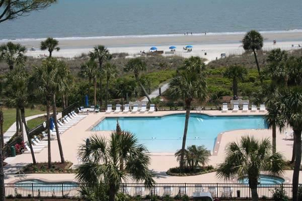 Shorewood 536 - Image 1 - Hilton Head - rentals
