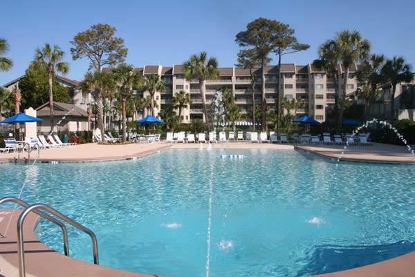 Shorewood 139 - Image 1 - Hilton Head - rentals