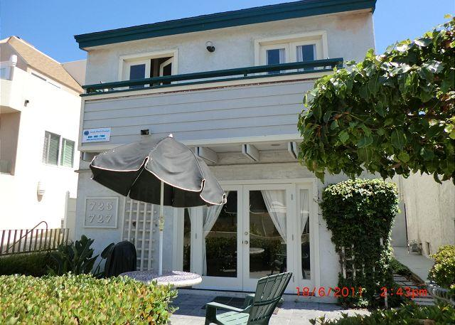 The Sand Dollar - Image 1 - Pacific Beach - rentals