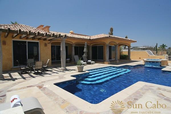 Agave_Azul - Image 1 - Cabo San Lucas - rentals