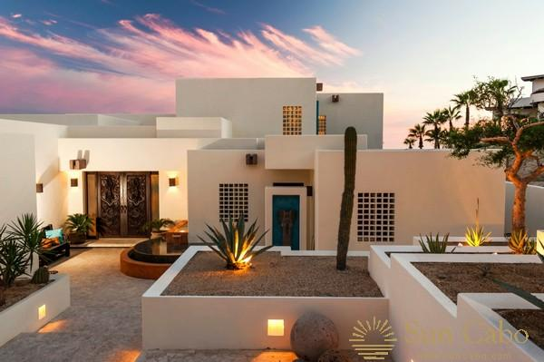 Casa_Alcini - Image 1 - Cabo San Lucas - rentals