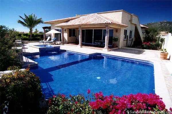 Casa_Price - Image 1 - Cabo San Lucas - rentals