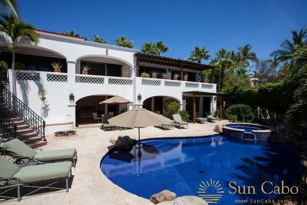 Casa_Juan - Image 1 - San Jose Del Cabo - rentals