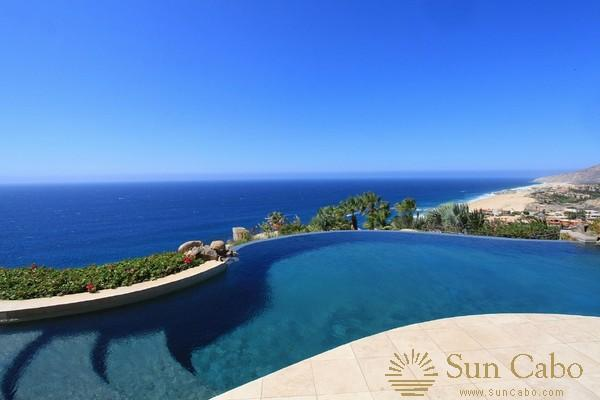 Casa_Punta_Vista - Image 1 - Cabo San Lucas - rentals