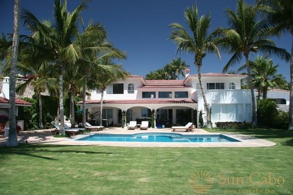 Casa_Seis - Image 1 - San Jose Del Cabo - rentals