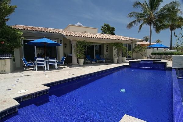 Casa_Stamm - Image 1 - Cabo San Lucas - rentals