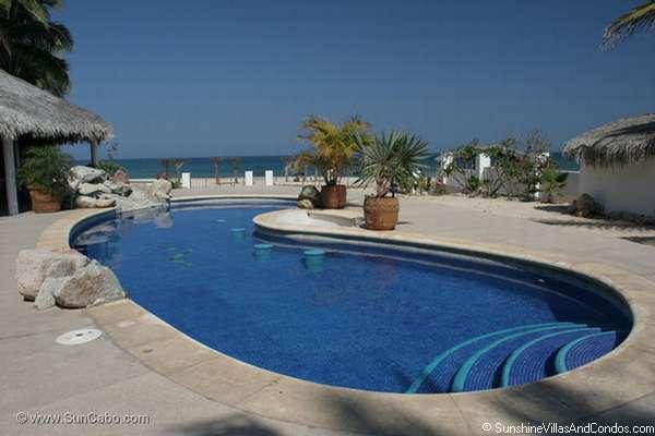 Casa_Sueno - Image 1 - San Jose Del Cabo - rentals