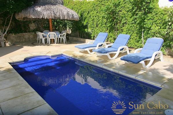Casa Turnage - Image 1 - Cabo San Lucas - rentals