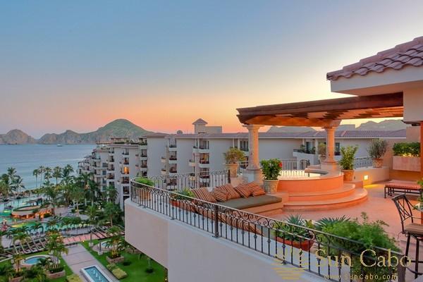 La Estancia 2801 - Image 1 - Cabo San Lucas - rentals