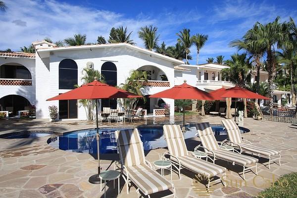 Mi_Corazon - Image 1 - San Jose Del Cabo - rentals