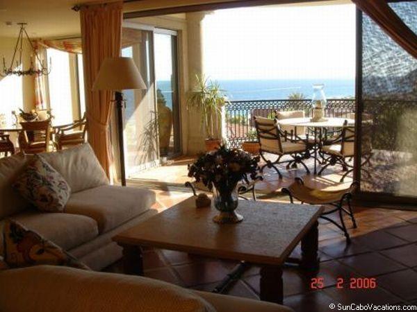 Puerto_Del_Sol_Casa_Ensueno_3BR - Image 1 - Cabo San Lucas - rentals
