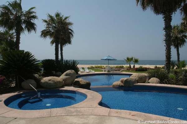 Sampaguita_Villas - Image 1 - San Jose Del Cabo - rentals
