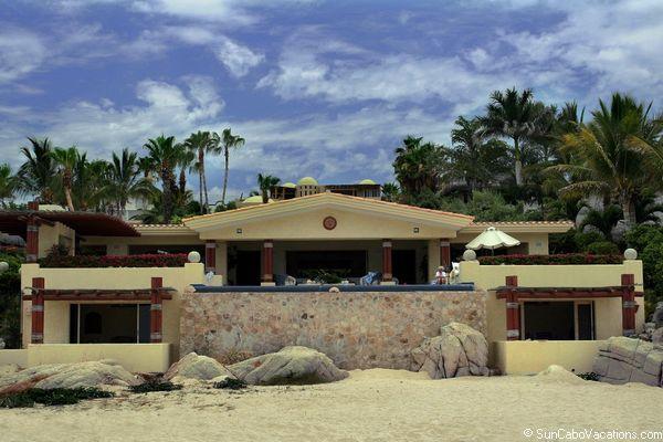 The_Beach_House - Image 1 - Cabo San Lucas - rentals