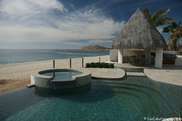 Casa Meteo - Image 1 - Cabo San Lucas - rentals