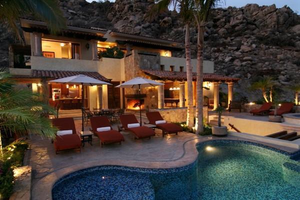 Villa Andaluza - Image 1 - Cabo San Lucas - rentals