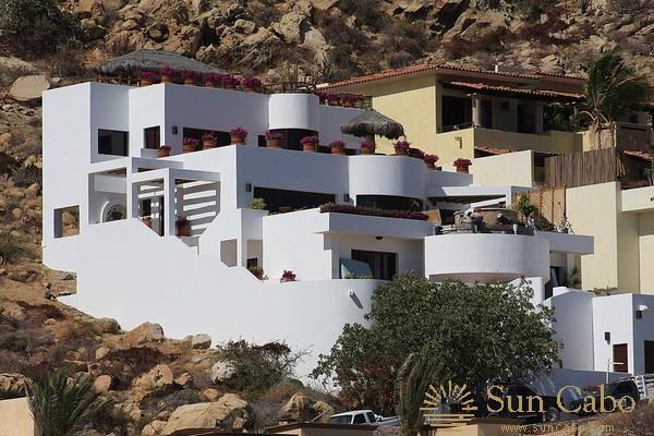 Villa_Cascadas - Image 1 - Cabo San Lucas - rentals
