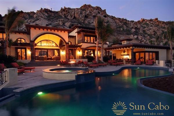 Villa_de_los_Suenos - Image 1 - Cabo San Lucas - rentals