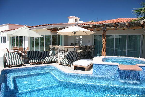 Villa_del_Toro_Rojo - Image 1 - Cabo San Lucas - rentals