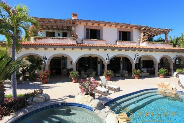 Villa Gloriosa - Image 1 - San Jose Del Cabo - rentals