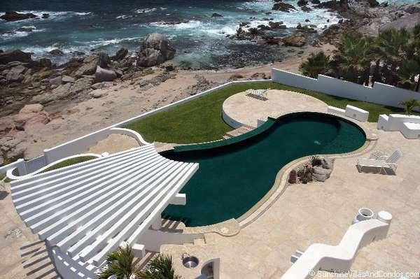 Villa_Hayden - Image 1 - Cabo San Lucas - rentals