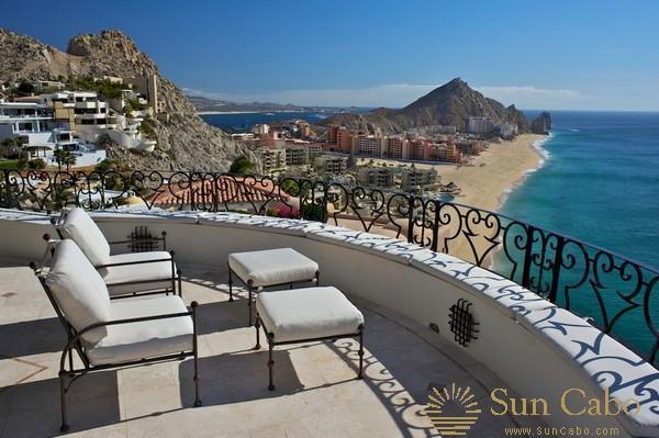 Villa_La_Roca - Image 1 - Cabo San Lucas - rentals