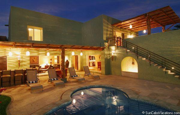Villa Luna Nueva - Image 1 - Cabo San Lucas - rentals