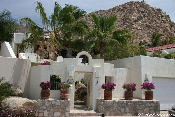 Villa Oasis - Image 1 - Cabo San Lucas - rentals
