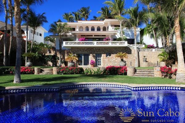 Villa_Pacifica_Palmilla - Image 1 - San Jose Del Cabo - rentals