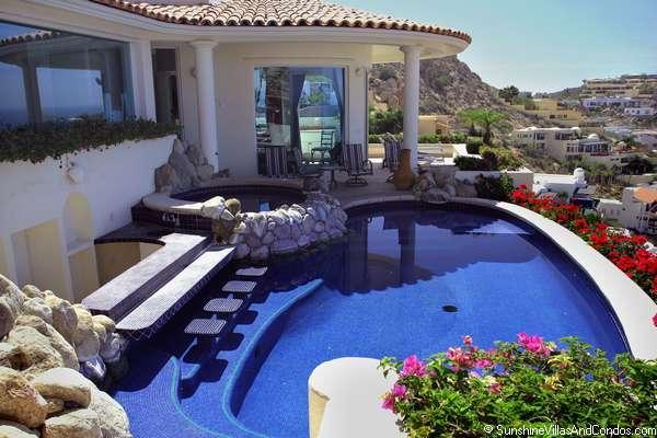 Villa Thunderbird - Image 1 - Cabo San Lucas - rentals