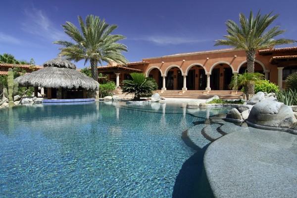 Villa Vista Ballena - Image 1 - Cabo San Lucas - rentals