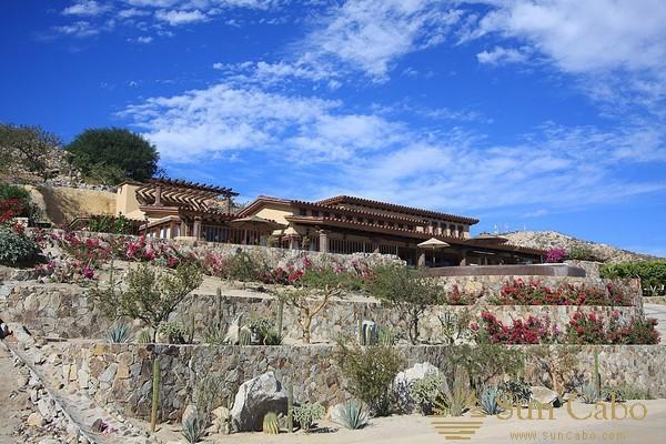 Villa_Vista_Del_Mar - Image 1 - San Jose Del Cabo - rentals