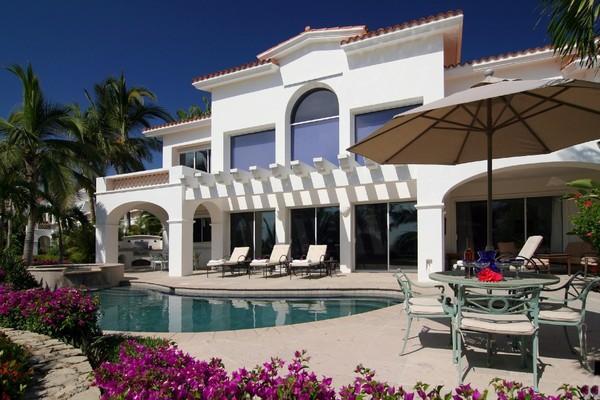 Villas_Del_Mar_212 - Image 1 - San Jose Del Cabo - rentals