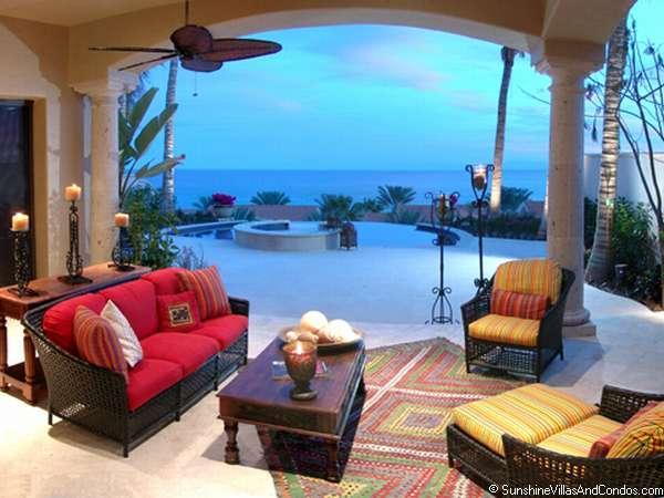 Villas_Del_Mar_365 - Image 1 - San Jose Del Cabo - rentals