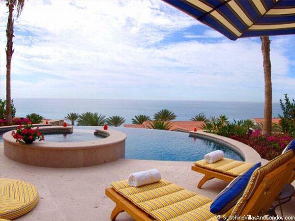 Villas_Del_Mar_371 - Image 1 - San Jose Del Cabo - rentals
