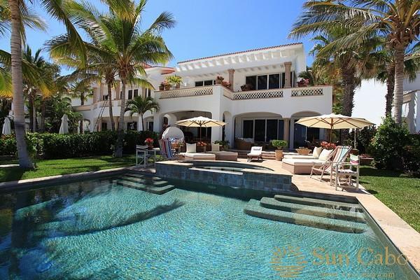 Villas_Del_Mar_471 - Image 1 - San Jose Del Cabo - rentals