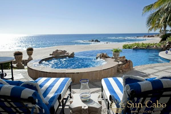 Villas Del Mar 482 - Image 1 - San Jose Del Cabo - rentals