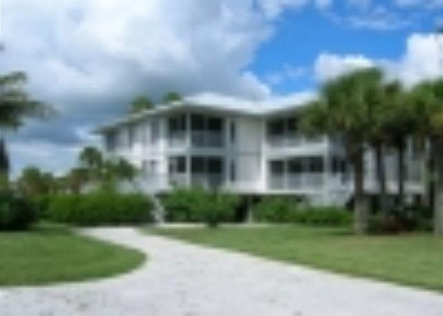 Beach & Pool Villa on Palm Island Resort - Image 1 - Cape Haze - rentals